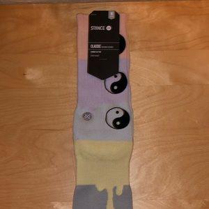 Stance Socks Yin To My Yang